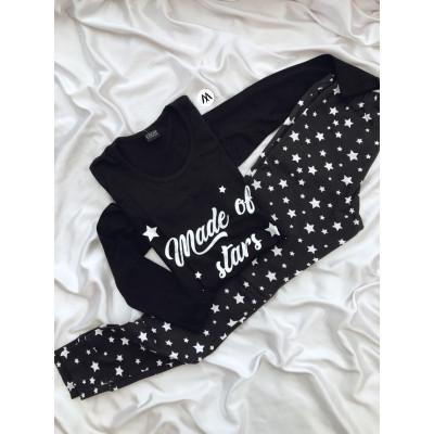 Pijama Made of stars