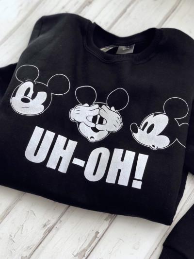 Buzo UH-OH!