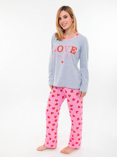 Pijama Love is the future