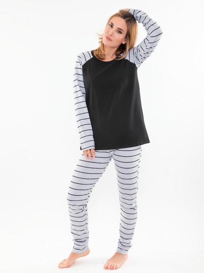 Pijama Rayado